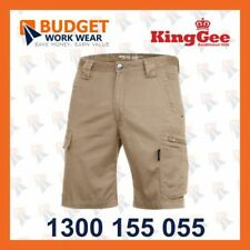 King Gee Tradie Summer Shorts (K17340)