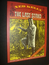 Ned Kelly: The Last Stand, Jones, Ian, Lothian Books, Paperback