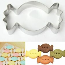 Cake Decoration Party Cookie Cutter Baking Mold Biscuit Stainless Steel Tool