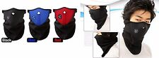 Half Face Windproof Bike Bicycle Cycling Ski Snowboard Outdoor Dust Mask