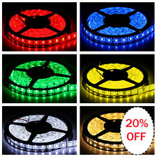 Wholesale 5050 SMD 60led/m Led Strip Light IP65 Waterproof Flexible DC 12V Lamp