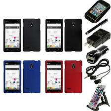 For LG Optimus L9 P769 T-Mobile Snap-On Hard Case Phone Skin Cover Accessories