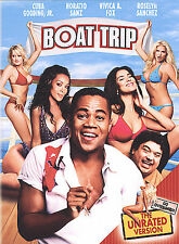 Boat Trip (DVD, 2003, Unrated Version) SEALED Free Shipping