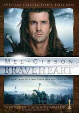 Braveheart (DVD, 2007, Special Collectors Edition)