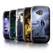Official Elena Dudina Case for Nokia Lumia 710 /Dark Magic