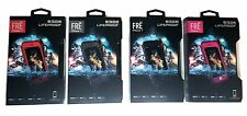 LifeProof FRE iPhone 7 Case DropProof WaterProof DirtProof, Assorted Colors NEW