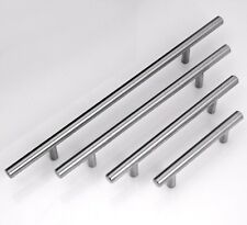 Stainless steel Bars Cabinet Hardware