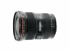 Canon EF 16-35mm F/2.8 L USM Lens - Clean Example -