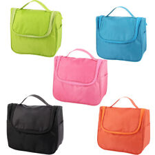Multifunction Outdoors Travel Cosmetic Bag Makeup Pouch Toiletry Case