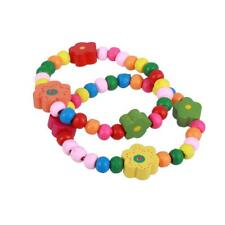 12pcs Multi Styles Girls Toy Bracelet Wristband Pinata Loot/Party Bag Fillers