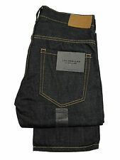 BNWT MENS JEANS FRENCH CONNECTION 54BF9 IN DARK COLOUR CASUAL SMART RRP £64.99