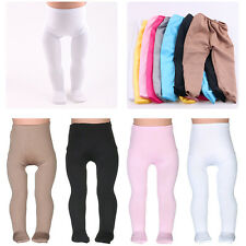 """Doll Tights Clothes for 18"""" American Girl Doll Clothes Accessories Baby Kids Toy"""