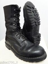 German/Austrian Unlined/Half Lined Para Boots Army Surplus