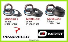 "Headset bicycle carbon Pinarello Most Bike 1"" 1/8 - 1"" 1/2"