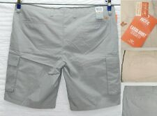 NEW Men's Dockers Pacific Cargo Shorts Classic Fit Flyweight size 42 NWT