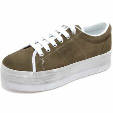 88819 sneaker JEFFREY CAMPBELL EPLAY ZOMG SUEDE WASH scarpa donna shoes women
