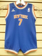 Adidas Youth and Toddler Onzies NY Knicks and Brooklyn Nets