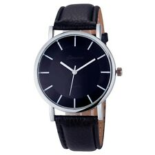 Top Brand Luxury Geneva Women Watch 2016 Fashion Retro Dial Leather Analog Quart
