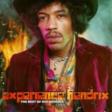 Jimi Hendrix - Experience Hendrix: The Best Of Jimi Hendrix [CD New]