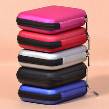 2.5'' USB External HDD Hard Disk Drive Protect Bag Hand Carry Case Cover Pouch