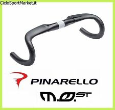 Handlebars Curved Pinarello MOST JAGUAR XFC AERO 1K FULL CARBON / 245 gr