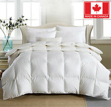 White Down Duvet or European White Down Duvet Comforter