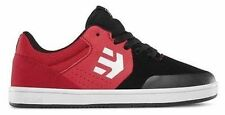 ETNIES KIDS MARANA BLACK RED YOUTH CASUAL SKATE SHOE FREE DELIVERY AUSTRALIA