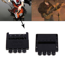 New 4 String Electric Guitar BASS Bridge System for Headless Guitar