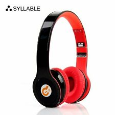 3.0 Stereo Bluetooth Bass Wireless Headset Headphones With Call Mic/Microphone