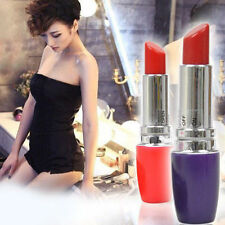 Mini Powerful Female Personal Massage Vibration Magic vibrating Lipstick Type
