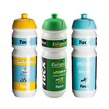 Tacx T5795 2015 Pro Team Etixx Quick Step Bike Bicycle Cycling Bottle - 750ml