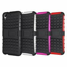 Case Hybrid Hard Skin Phone Cover For HTC620 HTC Desire510 626 728