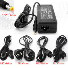 New AC Adapter Charger for Acer Aspire One 19V 2.1A ADP-40TH Power Supply + Cord