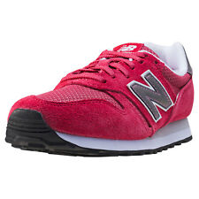 New Balance Wl373 Womens Trainers Pink New Shoes
