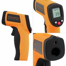 Nice Non-Contact LCD IR Laser Infrared Digital Temperature Thermometer Gun FBLMP