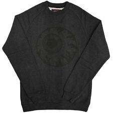 Mishka Vintage Keep Watch Sweatshirt Black