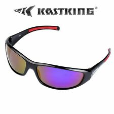 KastKing Polarized Sports Sunglasses Baseball Cycling Eyewear 100% UV Protection