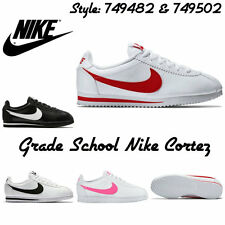 KID'S / GS NIKE CORTEZ (STYLE: 749482) ASST. COLORS & SIZES *NIB*