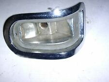 1964 AMC RAMBLER AMERICAN STATION WAGON TAIL LIGHT HOUSING LEFT NOS