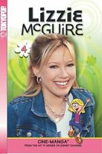 Lizzie McGuire Cine-Manga Volume 4: I Do, I Don't & Come Fly with Me By Terri M