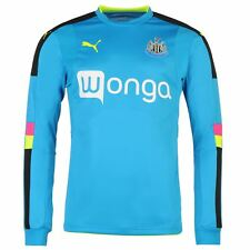 Puma Newcastle United FC Away Goalkeeper Jersey 2016 2017 Mens Football Soccer