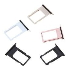 Metal Nano Sim Card Tray Holder Replacement Part for iPhone 7