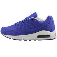 Nike Wmns Air Max Command Txt Women's Shoes Sneaker Trainers Textile violet New
