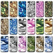 STUFF4 Phone Case for Samsung Galaxy Note/On/Camouflage Army Navy/Cover