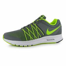 Nike Air Relentless 6 Running Shoes Mens Grey/Volt Trainers Sneakers Sports Shoe