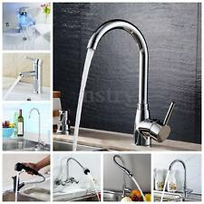 Muilt Mixer Tap Faucet Hot/Cold Water Filter Brass Bathroom Kitchen Basin Sink