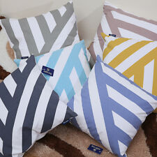 """Aitliving Cushion Cover Decorative Throw Pillow Cover Handmade Cotton 12""""X20"""""""