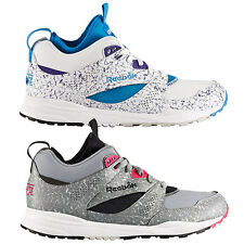 Reebok Ventilator Mid Boot AOG Shoes Men's Sneakers Sports shoes new smb supreme