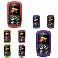 For Motorola Theory Premium Silicone Skin Gel Back Soft Case Cover