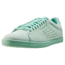 Le Coq Sportif Charline Womens Trainers Mint New Shoes
